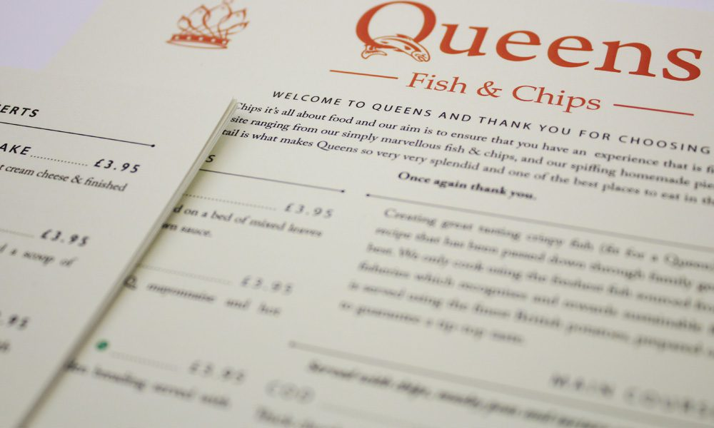 Queens Fish & Chips